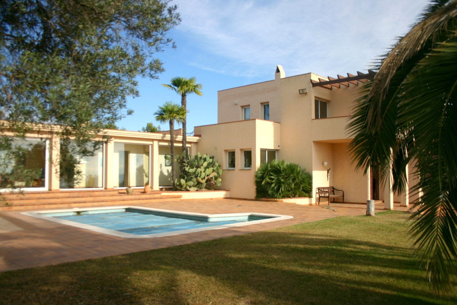 Villa in Fontpineda, Spain - Sold 2015