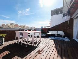 Picture Duplex Penthouse in Left Eixample, Barcelona