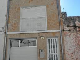 Picture Total reconstructed townhouse in Santa Magdalena de Pulpis near beaches of Peniscola and Alcosebre, Castellon