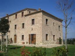Picture Il Pino I, Tuscany