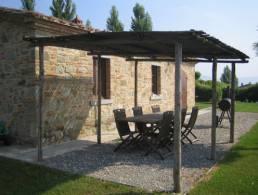 Picture La leopoldina, Tuscany