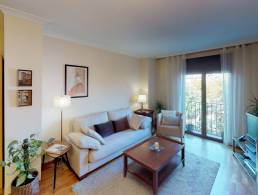 Picture Well kept bright Apartment next to Sagrada Familia, Barcelona