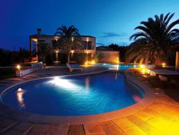 4* Hotel, Restaurant and Spa at the Costa Brava,