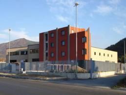 Picture Industrial complex, Lazio
