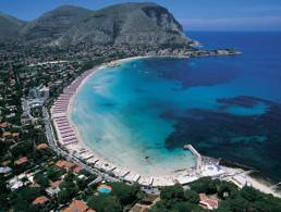 Picture Casa Mondello, Sicily