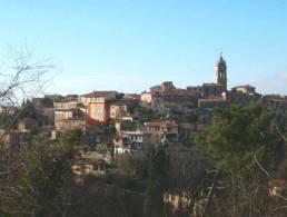 Casa Matteucci,