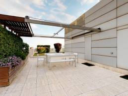 Picture Penthouse Maisonette in exklusiver Lage in Sarria, Barcelona