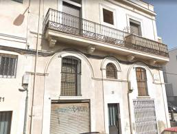 Picture Ground floor unit to renovate opposite Palo Alto in Poblenou, Barcelona