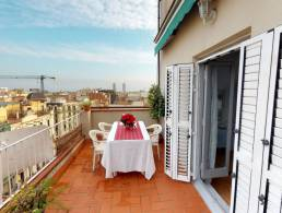 Picture Penthouse with terrace in Fort Pienc, Barcelona