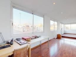 Picture Penthouse Wohnung mit 4 Terrassen in Sarria Sant Gervasi, Barcelona