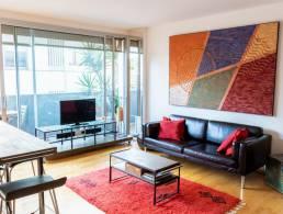 Picture Moderne Wohnung in Gracia, Barcelona