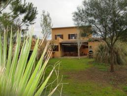 Finca with guest house in Llucmallor,