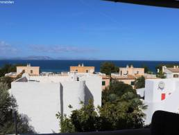 Apartment with Sea View,
