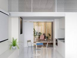 Picture Neu gebautes Apartment in Poblenou, Barcelona