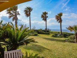 Picture Apartment with Sea View, Baleares