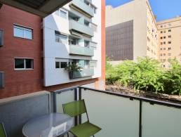 2 bedroom Apartment with balcony in quiet location,