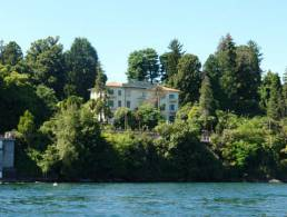 Picture Hotel Villa Tilde, Lombardy