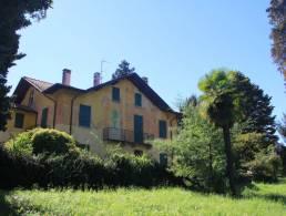 Picture Villa Poggio di Buresso, Lombardy