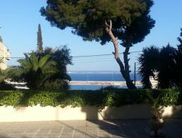 Picture Flat with sea view and pool in Palma de Mallorca, Baleares