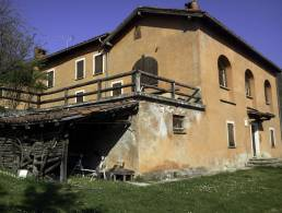 Picture Cascina Carmelina R, Piedmont