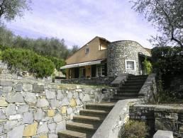 Picture Villa Nala, Liguria