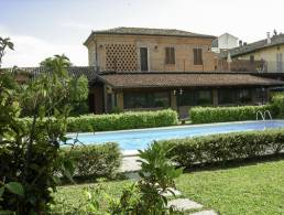 Picture Casa Aliana P, Piedmont
