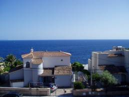 Picture Semidetached chalet with sea views and pool in Cala Pi, Baleares