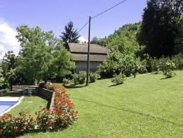 Picture Casa Tocchetti, Piedmont