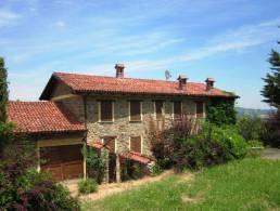 Picture Casa Roccia R, Piedmont