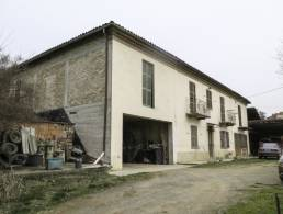 Picture Cascina Berta, Piedmont