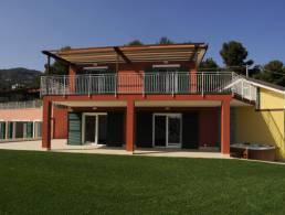 Picture Villa Alessia, Liguria
