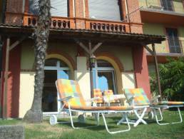Picture Residenza Parco Ameno - Bungalow, Lombardy