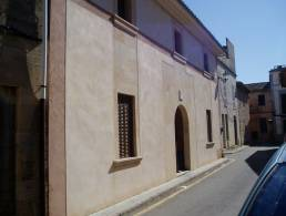Picture Big townhouse with big patio to reform in Algaida, Baleares
