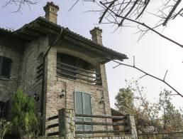 Picture Casa Cassia C, Piedmont