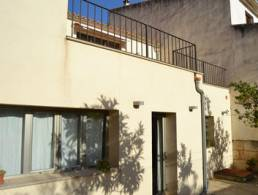 Picture Modern townhouse in Sant Joan, Baleares