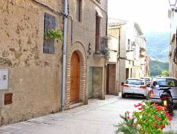 Picture Village House in Poboleda, Priorat, Tarragona