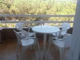 Studio Apartment in Lloret de Mar/Cala Canyelles,