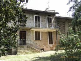Picture Cascine Cellina C, Piedmont
