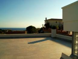 Picture New house with sea views in Lloret de Mar, Girona