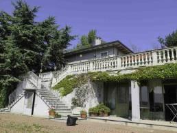 Picture Villa Pasadena A, Piedmont