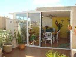 Picture Penthouse with paniromic view in Cala Millor, Baleares