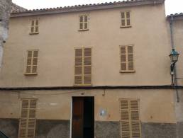 Picture Townhouse to reform in Sineu, Baleares