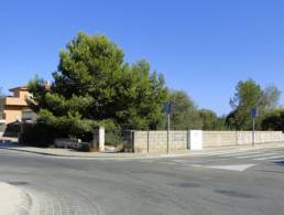 Picture Building plot for sale in Sa Coma (Sant Llorenç des Cardassar), Baleares
