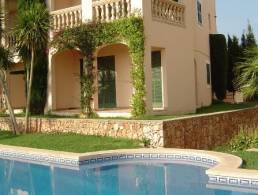 Ground floor flat for sale in Calonge (Santanyí),