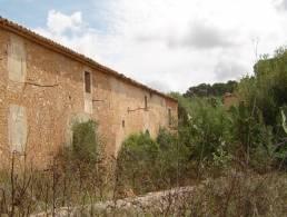 Picture Finca for sale in Alquería Blanca (Santanyí), Baleares