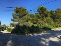 Picture Building plot in Canyamel, Baleares