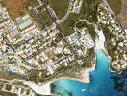 Building plot for sale in Cala Anguila-Cala Mendia (Manacor),
