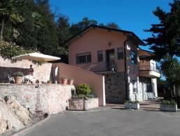 Picture Villa Brusimpiano, Lombardy