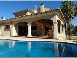 Picture Chalet for sale in Cala Bona (Son Servera), Baleares