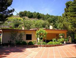 Picture Finca close to the monastery Escaladei, Priorat, Tarragona